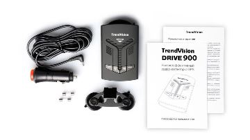TrendVision Drive-900