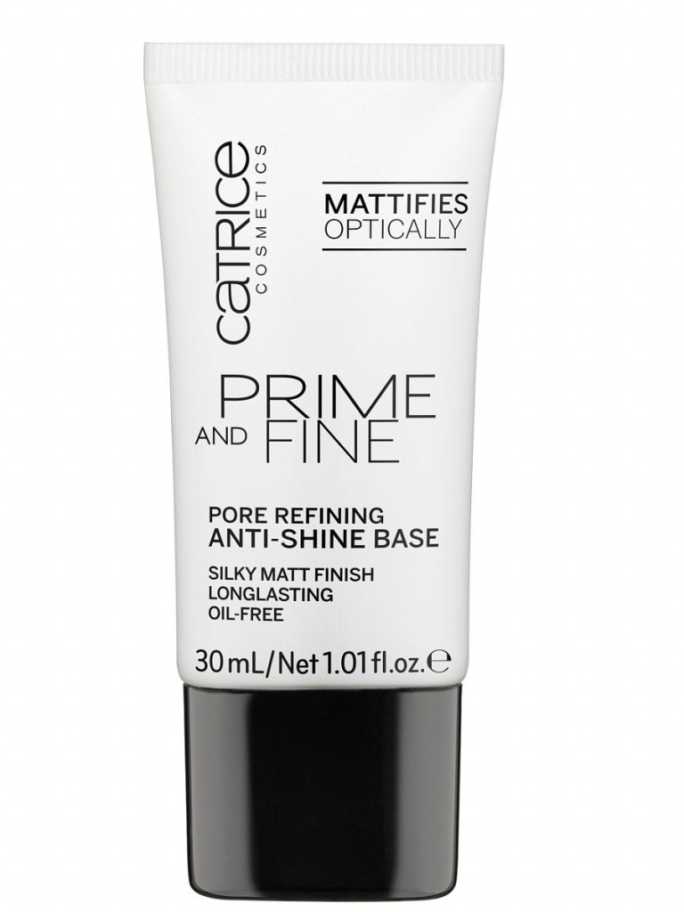 CATRICE основа выравнивающая Prime And Fine Pore Refining Anti-Shine1.jpg