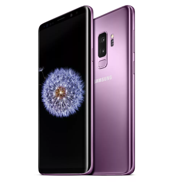 Samsung Galaxy S9 Plus 64Gb от Самсунг