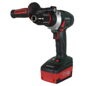 Metabo BS 18 LTX Impuls 2013 4 Ah