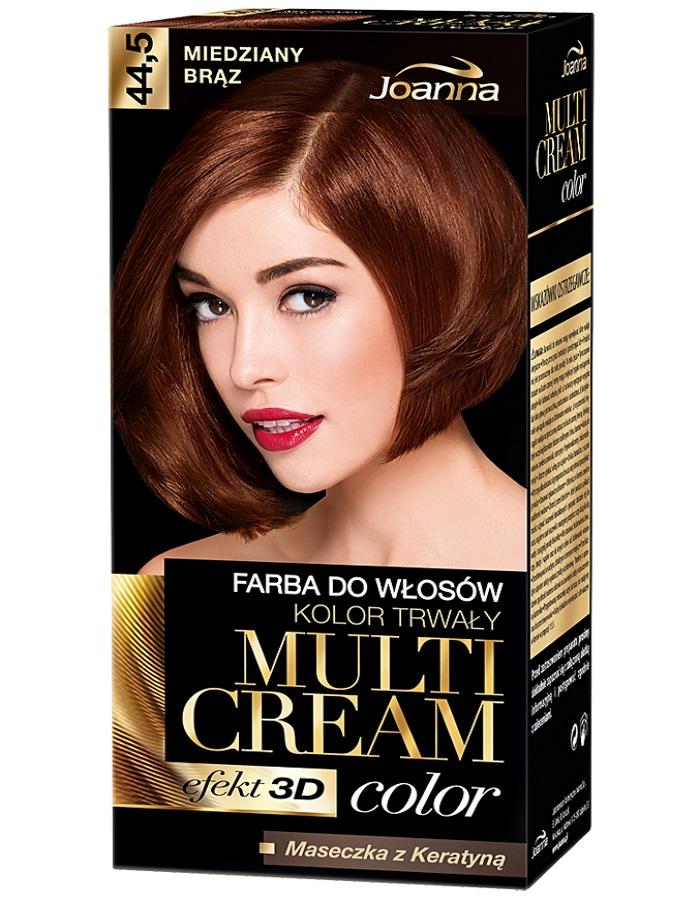 Multi Cream, Joanna