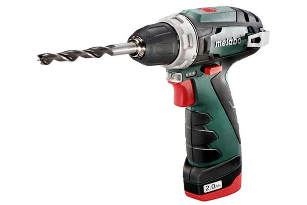 Metabo PowerMaxx BS 2014 Basic