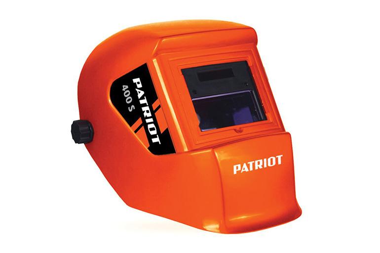 Patriot 400S