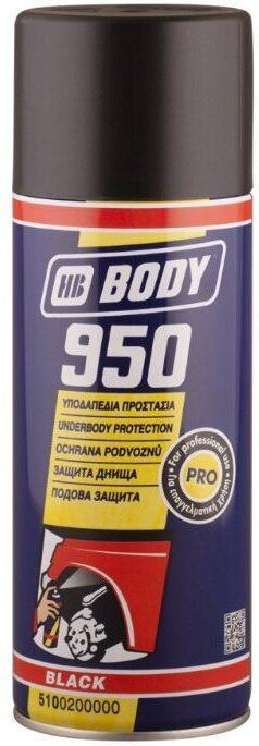HB BODY «950»