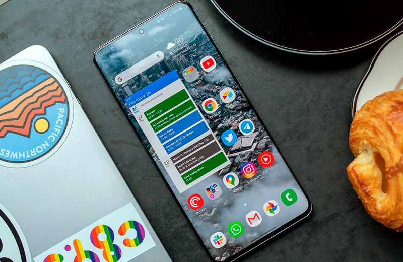 Почему стоит купить смартфон Samsung Galaxy?