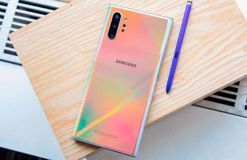 Лучшие телефоны Samsung 2020