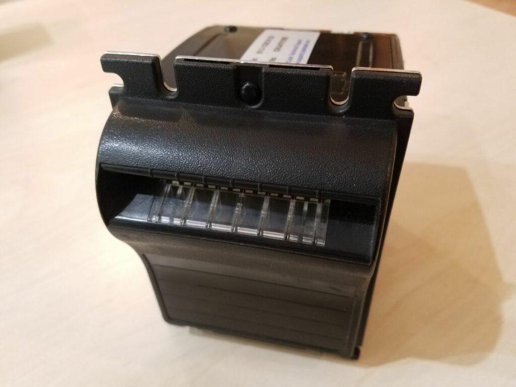 купюроприемник CashCode MVU-1024