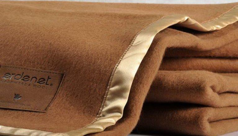 Лучшие производители одеяла из верблюжьей шерсти