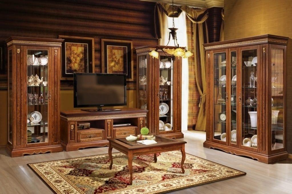 Пинскдрев - белорусская мебель