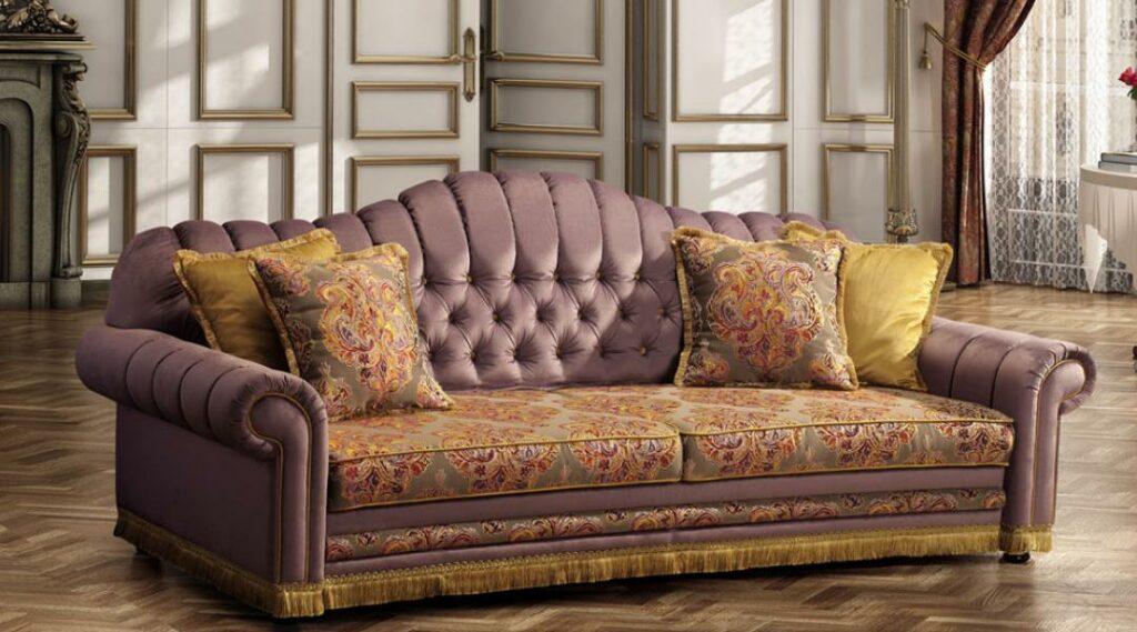 Мебельная фирма «Аллегро-Классика»