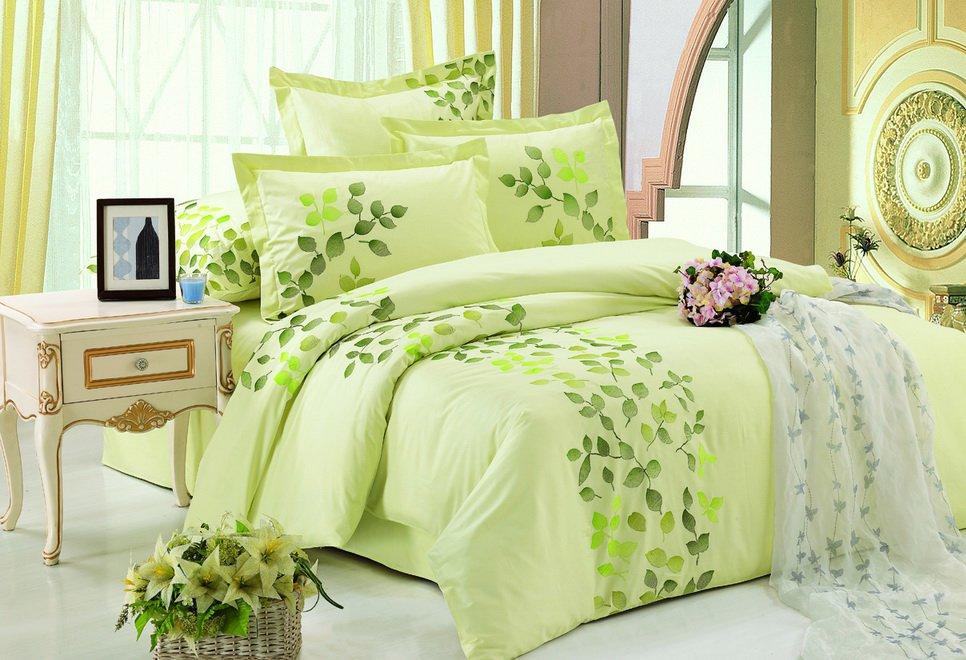 Качественное постельное белье – прекрасный сон и полноценный отдых