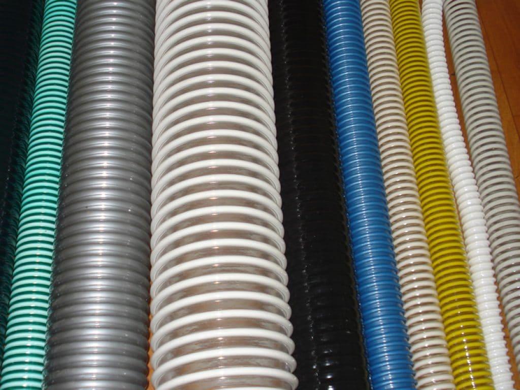 Пластиковые шланги