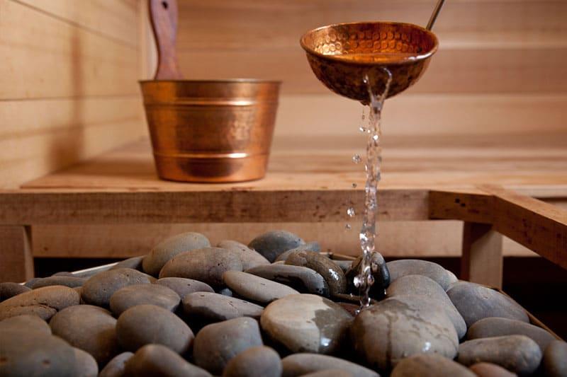 Как правильно выбрать камни для бани и не ошибиться