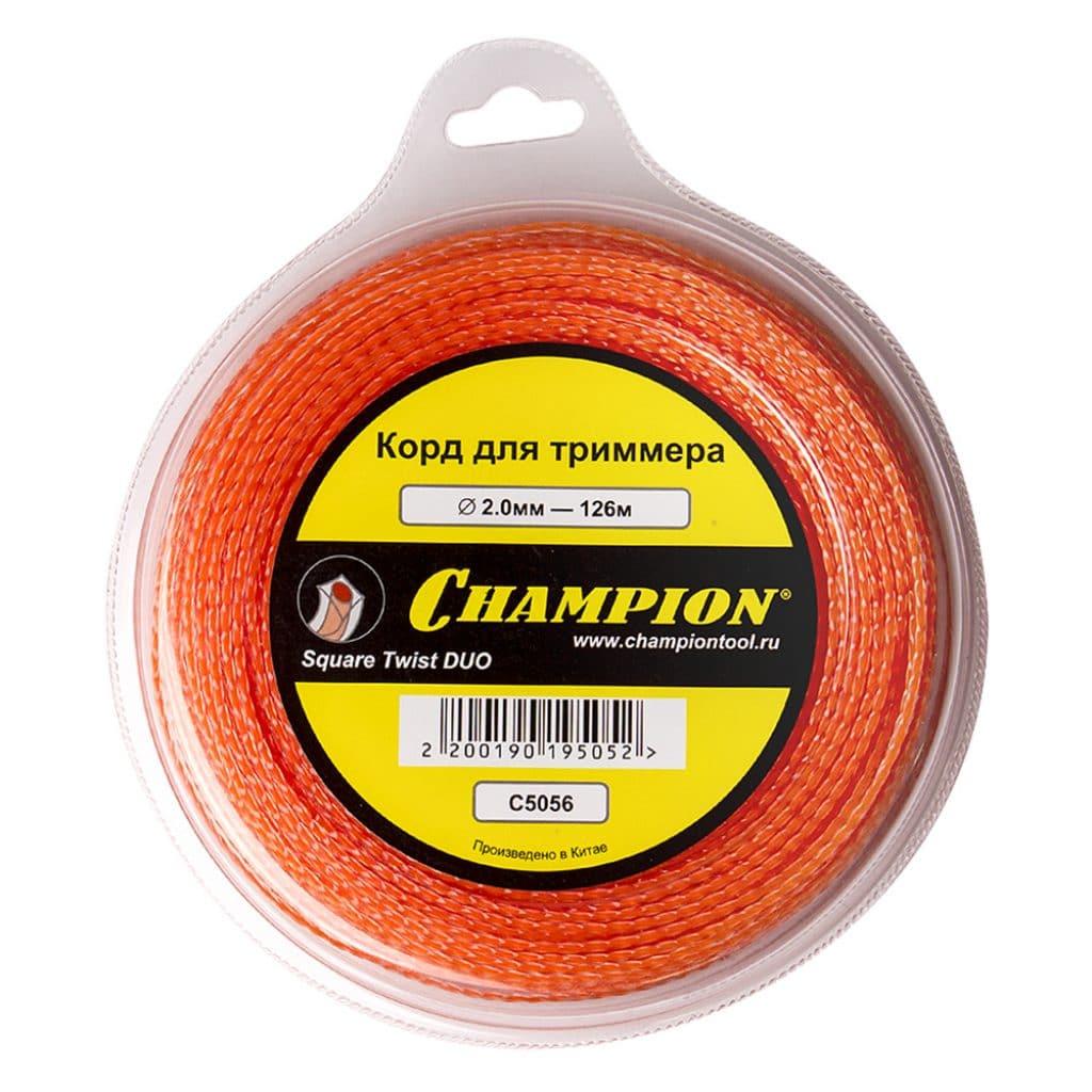 леска «Champion»-