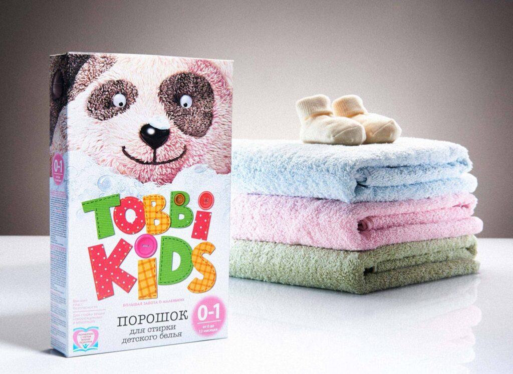 Tobbi Kids