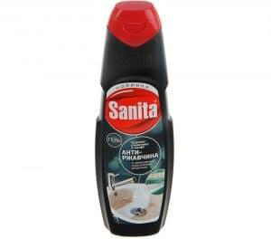 Лучшее средство для чистки унитаза
