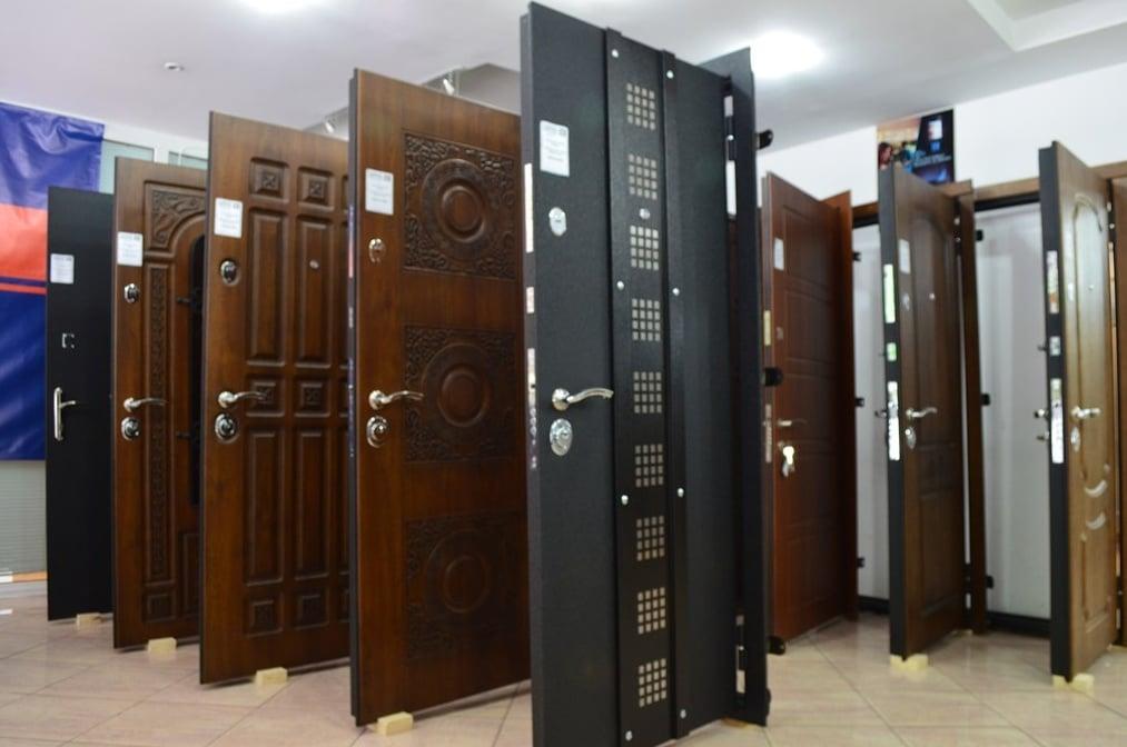 Znalezione obrazy dla zapytania Как выбрать входную металлическую дверь правильно?