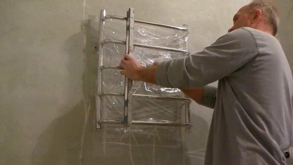 Как выбрать полотенцесушитель