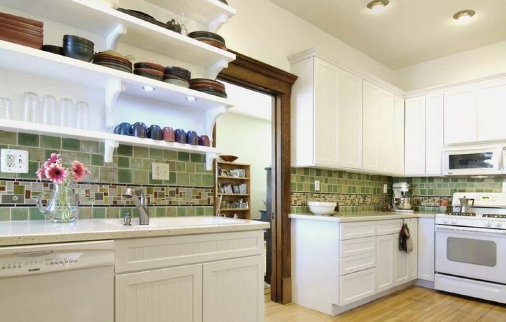 Фартук на кухне идеи