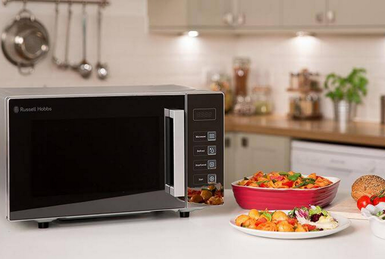 какую микроволновую печь выбрать для дома