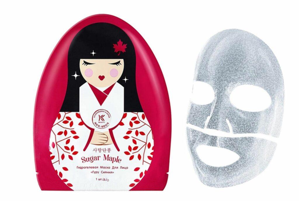 Гидрогелевая маска для лица. Эффективность, лучшие производители