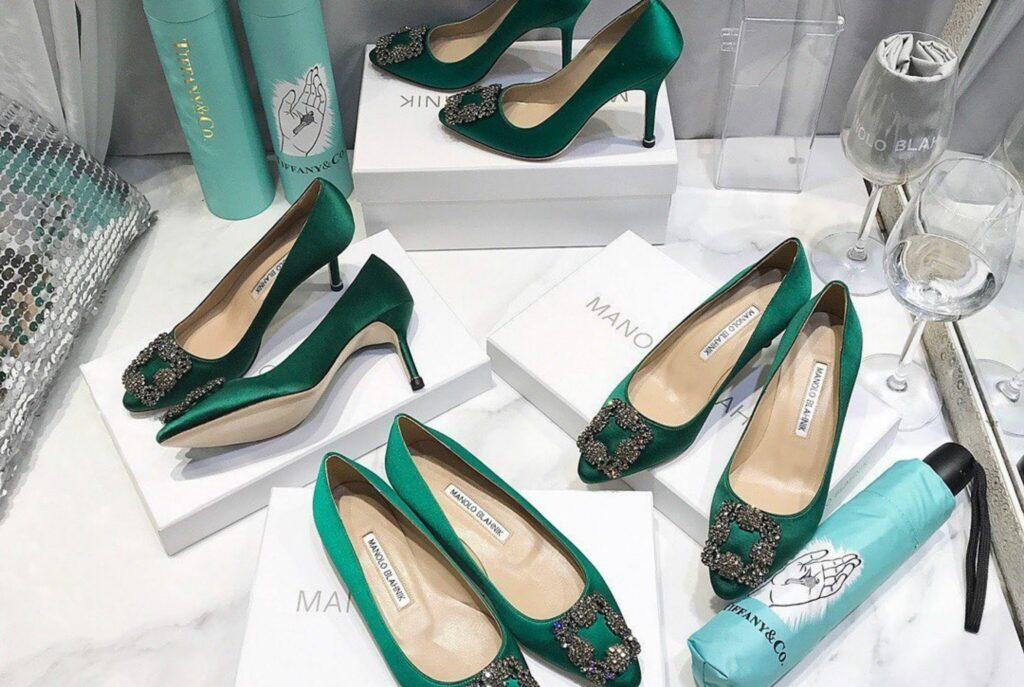 Хорошая обувь для женщин _ рейтинг брендов