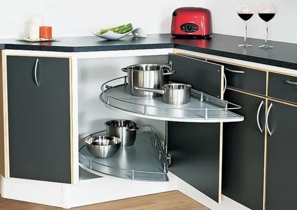 Напольные шкафы для кухонного гарнитура