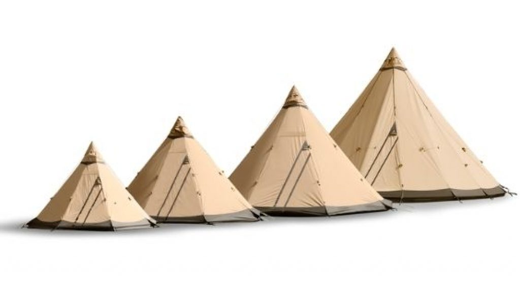 Виды палаток: гид по ассортименту от MyBigGame