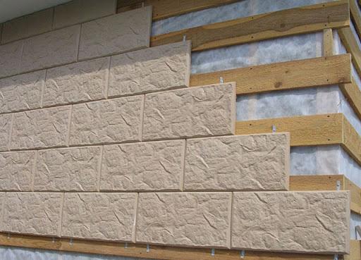 Как выбрать фасадную плитку