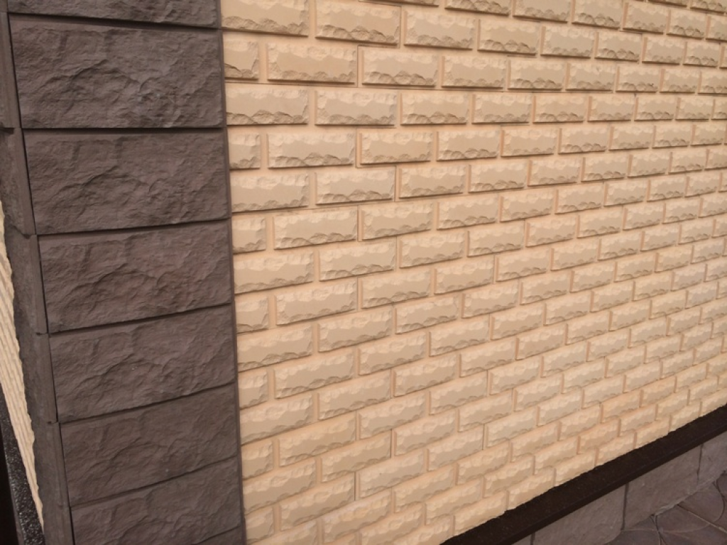 Критерии выбора фасадной плитки