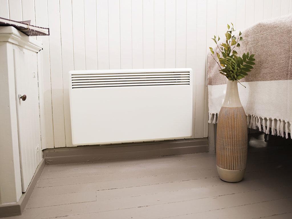 Электрический конвектор: эффективная подготовка к холодам